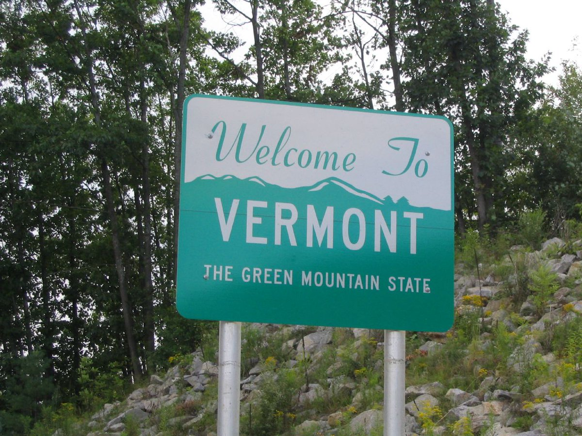 Vermont Governor Approves Medical Marijuana Expansion