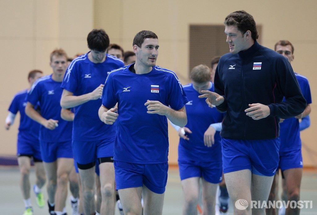 мягкое, почему волейболист мусерский не играет на олимпиаде термобелья