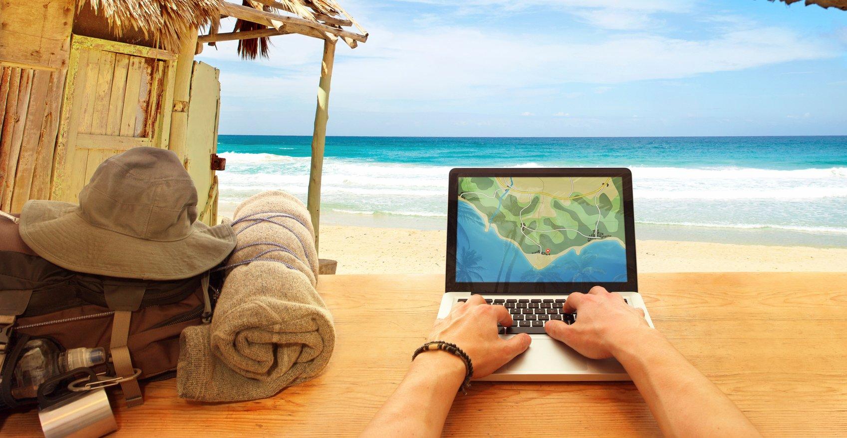 картинки на компьютер отдых сможете подобрать