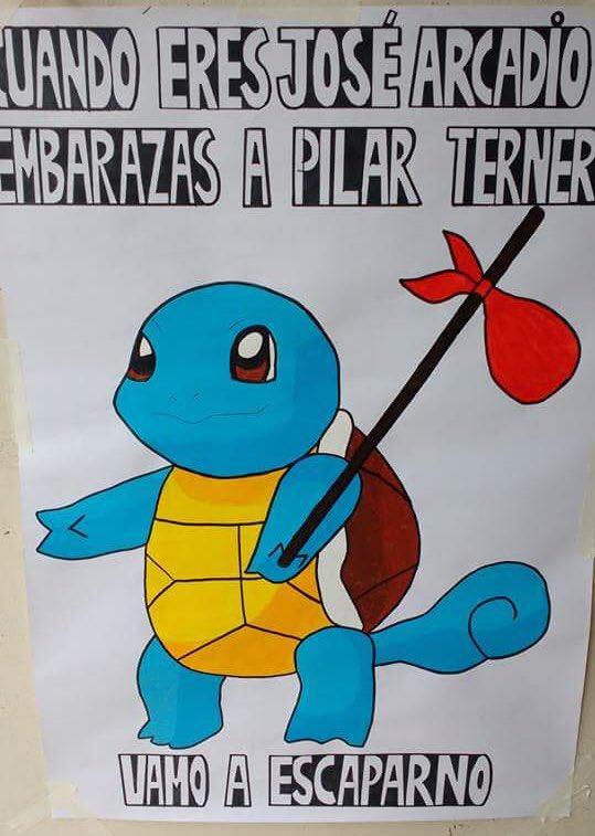"""Bendiciendo tu timeline  Una profesora dejó como tarea a sus alumnos hacer memes de """"Cien años de soledad"""""""