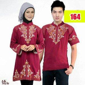 Joe Vian On Twitter Model Baju Muslim Couple Sepasang Sarimbit