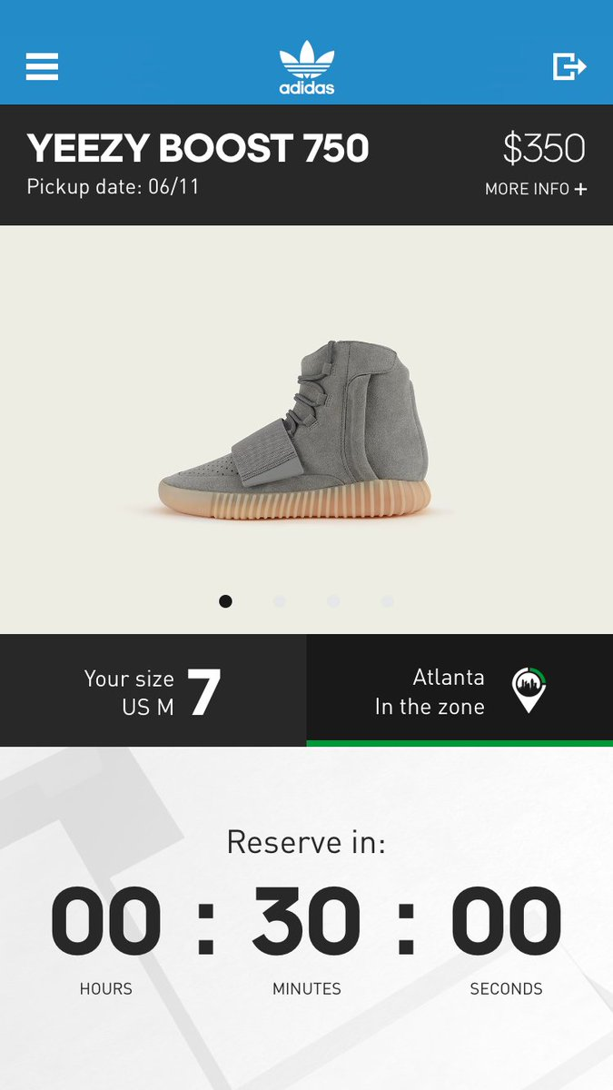 adidas confirmed yeezy