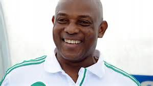 Rest in Peace Stephen Keshi, Captain, Coach, Leader, Legend, Green Eagle, Super Eagle, Champion, Thank you! rt https://t.co/IlWpqM6SeW