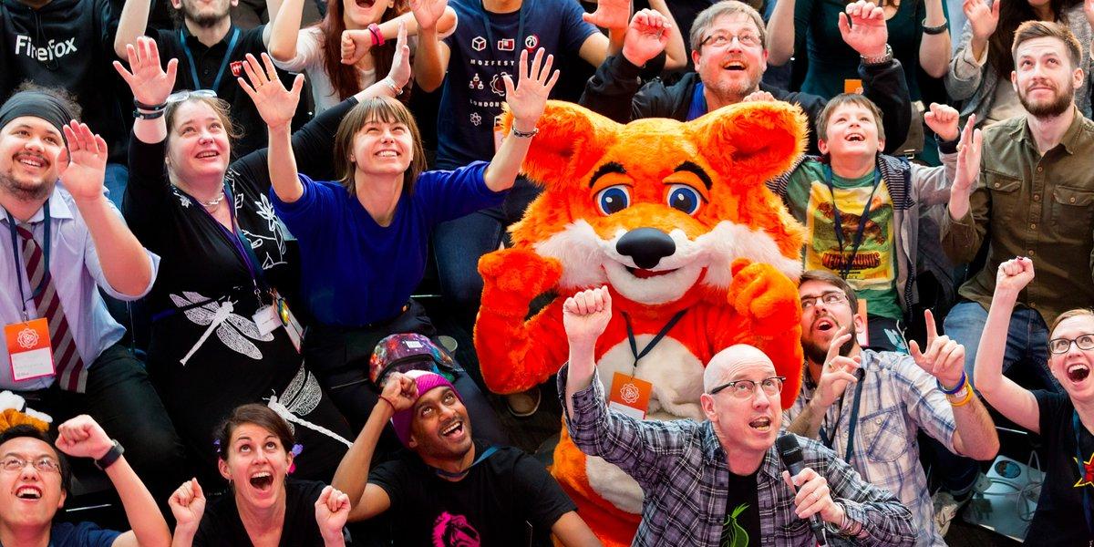 Mozilla Festival 2016