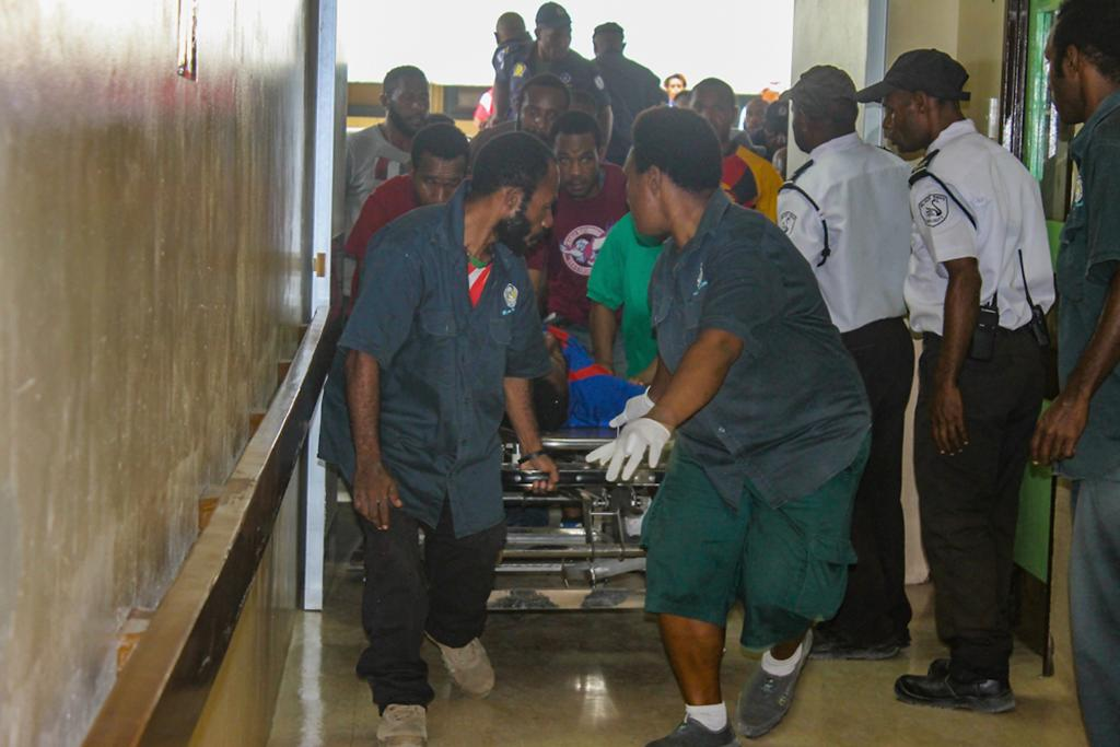 Disgraceful shooting of students in #PapuaNewGuinea must be investigated now. https://t.co/9dPjuNXbbB