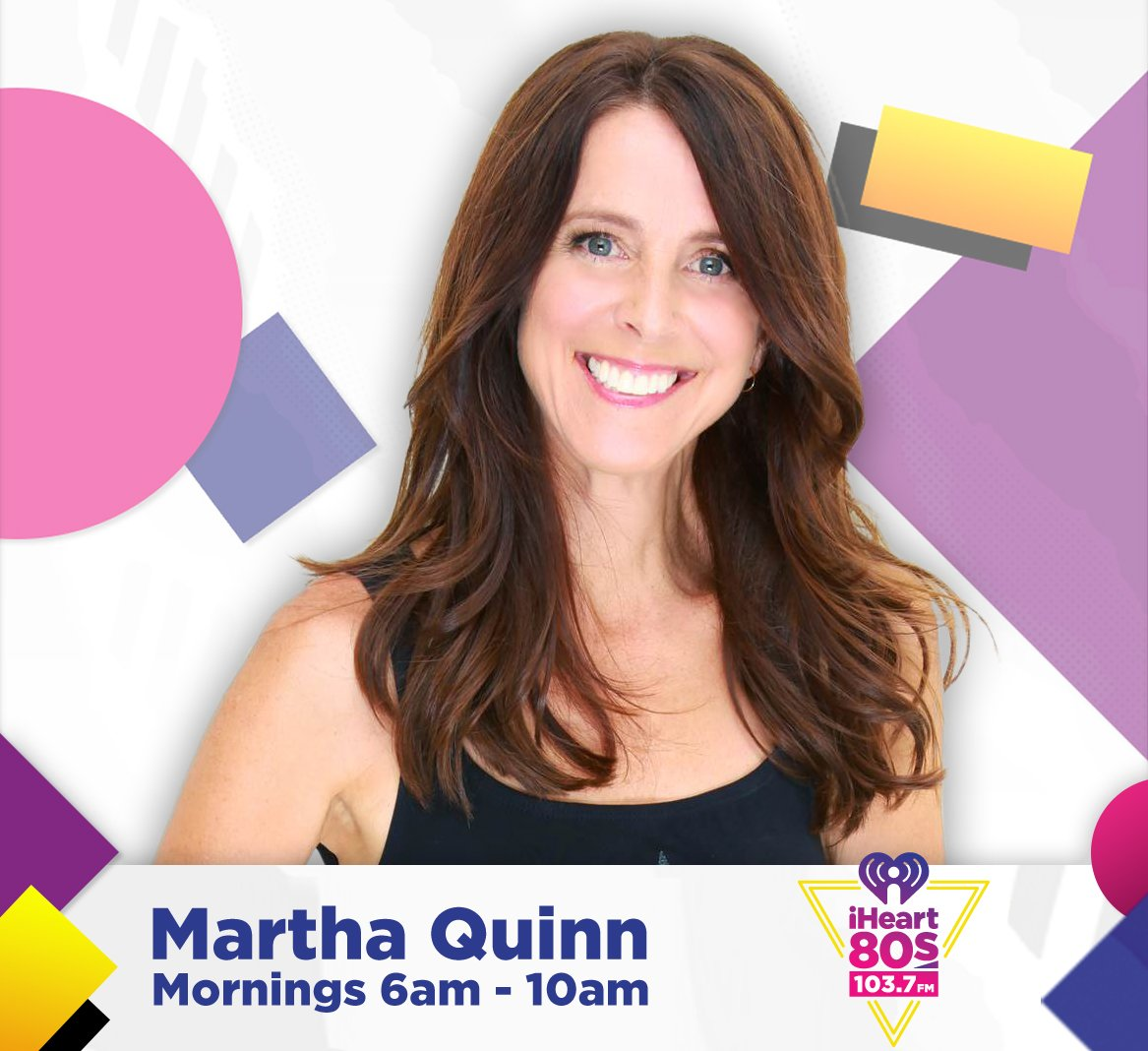 Martha Quinn Martha Quinn new photo
