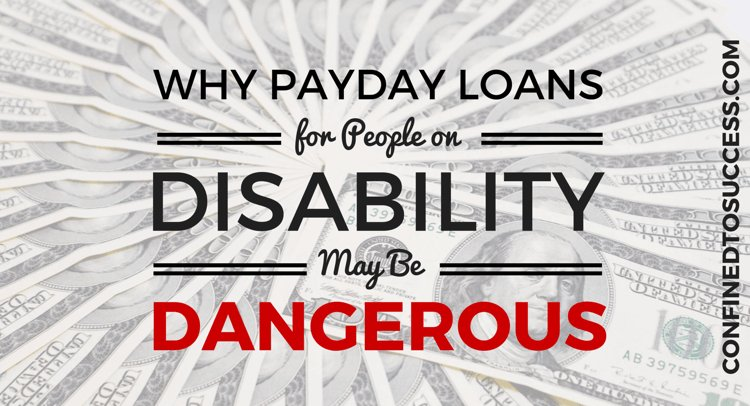 payday loans for people on disability