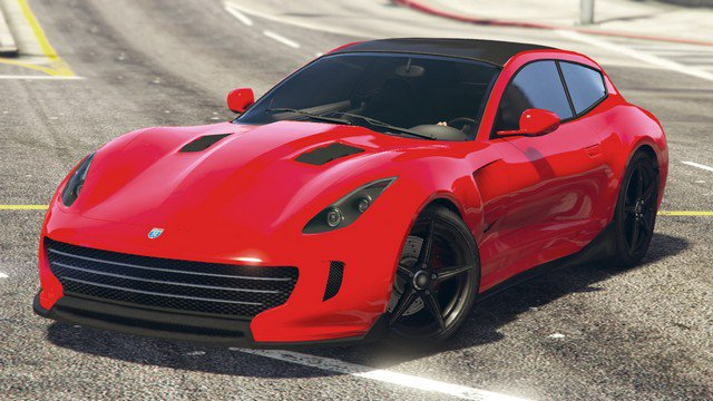 GTA 5 Cars (@theGTA5car) | Twitter