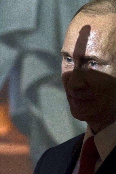 Необходимо серьезно проработать вопрос защиты Путина от оскорблений, - Песков - Цензор.НЕТ 5695