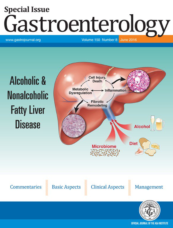 The new #Gastro special issue is a must-read for those interested in fatty liver diseases https://t.co/5KHQjMFvCA https://t.co/d3LnXNcyQ6