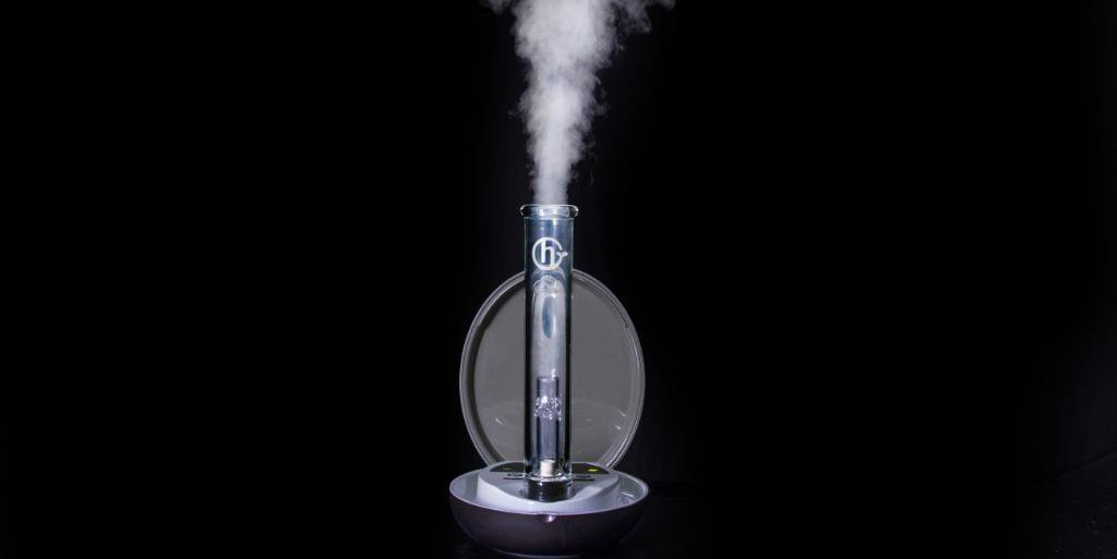How Vaporizing Concentrates Can Customize the Cannabis Experience