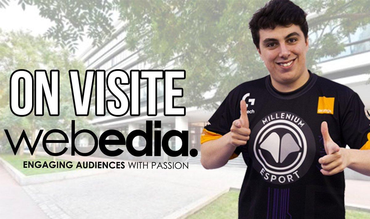 Vlog webedia passion la foire aux livres de terrafemina