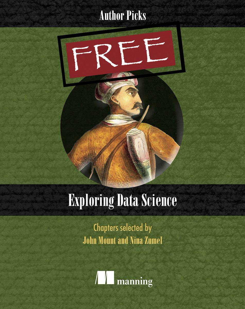 Free e-book: Exploring Data Science – Win-Vector Blog