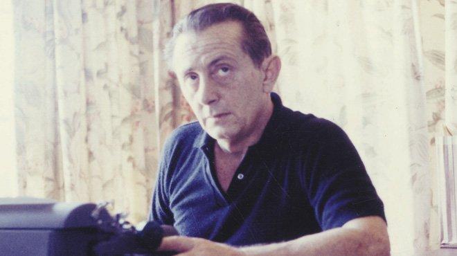 John Fante, scrittore italo-americano amato da Bukowski