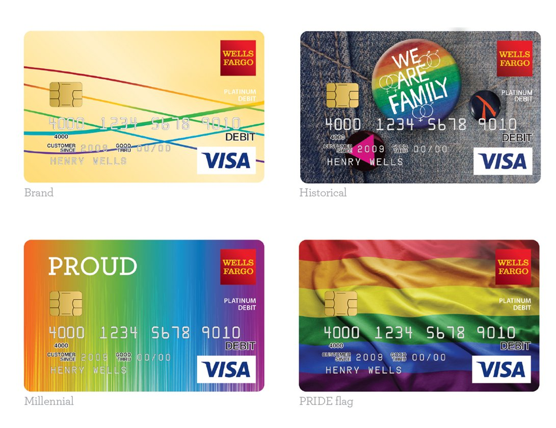 Beautiful Wells Fargo Card Design Ideas Photos - Interior Design ...