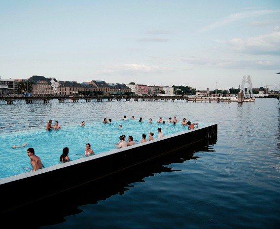 Prontos para curtir o verão em Berlim? http://bit.ly/1swuXOX #berlim #summer