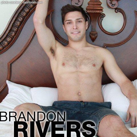 Brandon Rivers Porn - smutjunkies on Twitter: \