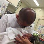 あばれる君待望の第一子誕生!おめでとうございます!