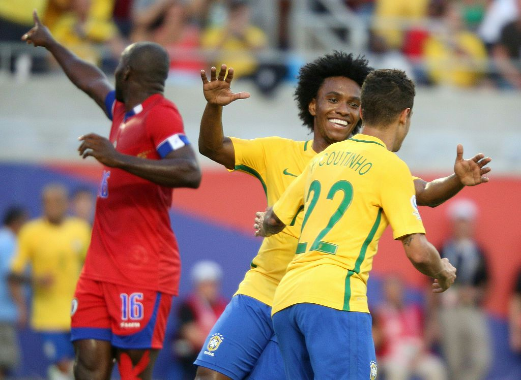 Copa America: Brasile a valanga su Haiti, tra poco Ecuador-Perù in Diretta Live Streaming Sky Rojadirecta