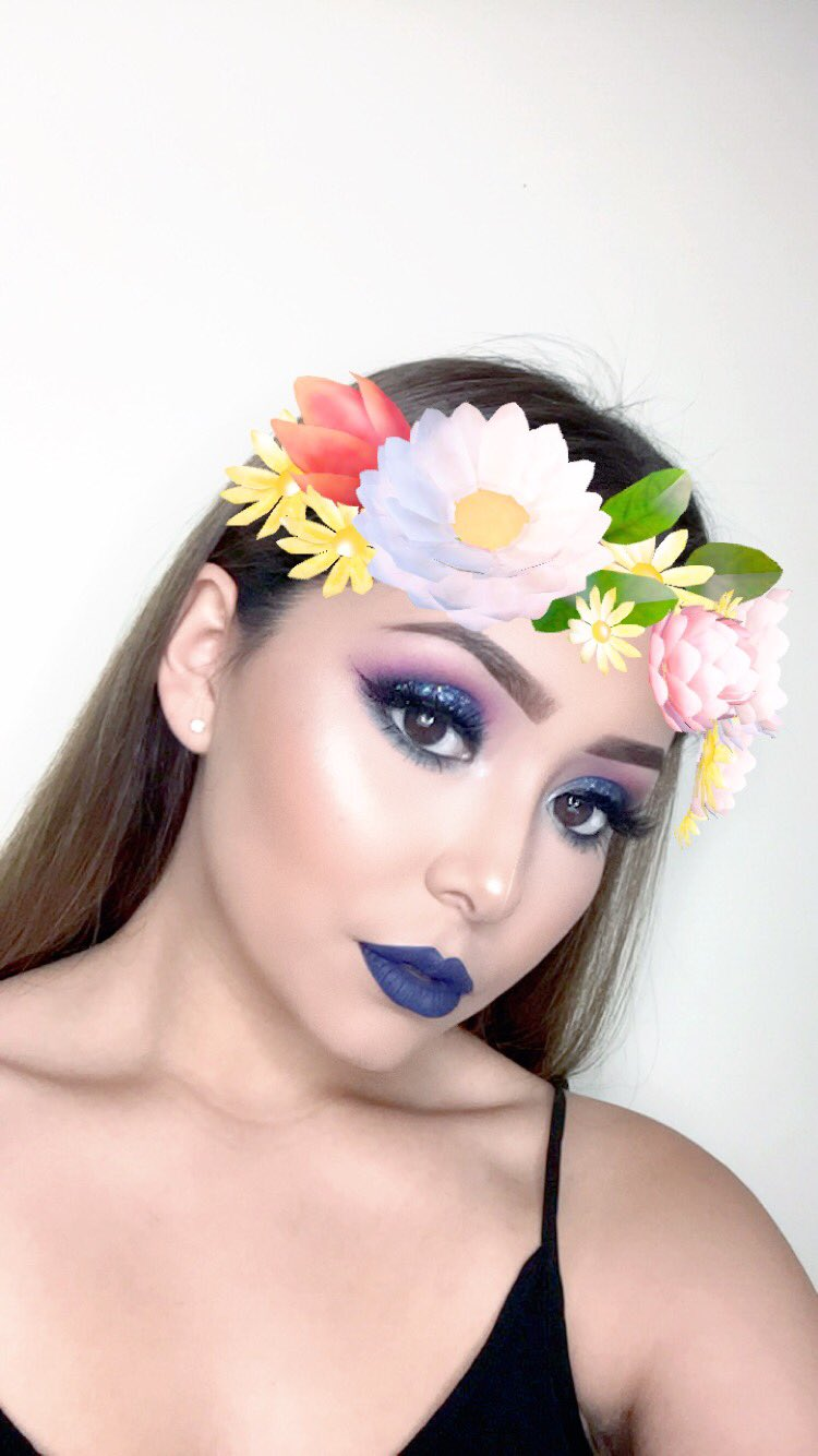 """Daisy Marquez Youtube: Daisy Marquez On Twitter: """"But Why Do I Love This Filter"""