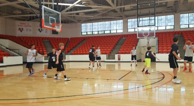 chilhowie guys The warriors of chilhowie defeat the blue devils 78-71 in a classic hogoheegee game.