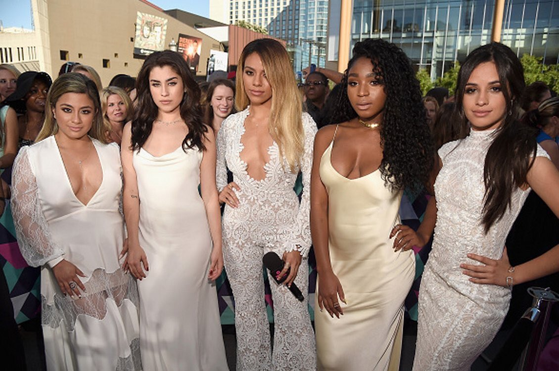 Fifth Harmony omaggiano Christina Grimmie a Nueva York [VIDEO]
