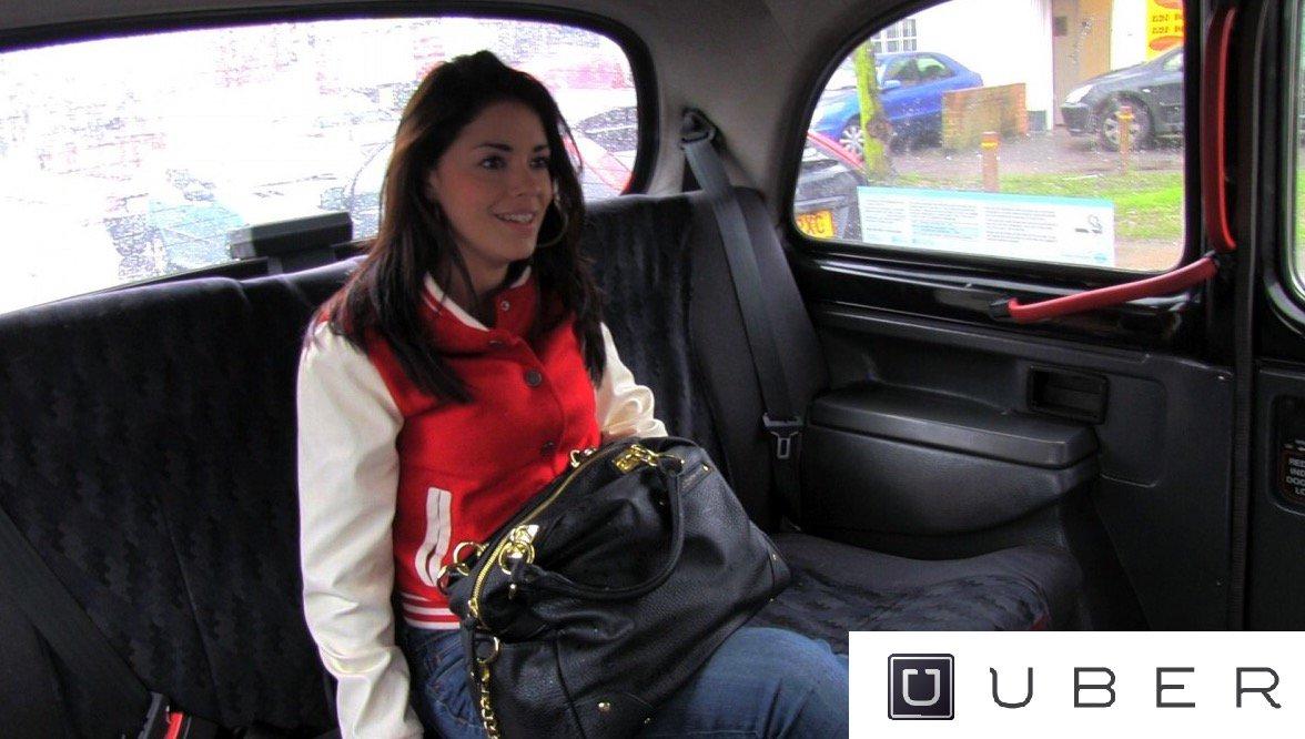 sex rande fake taxi cz