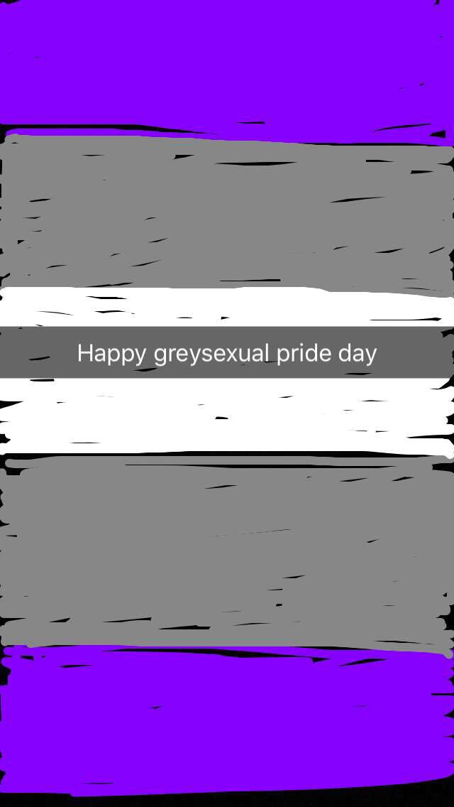 Whats greysexual