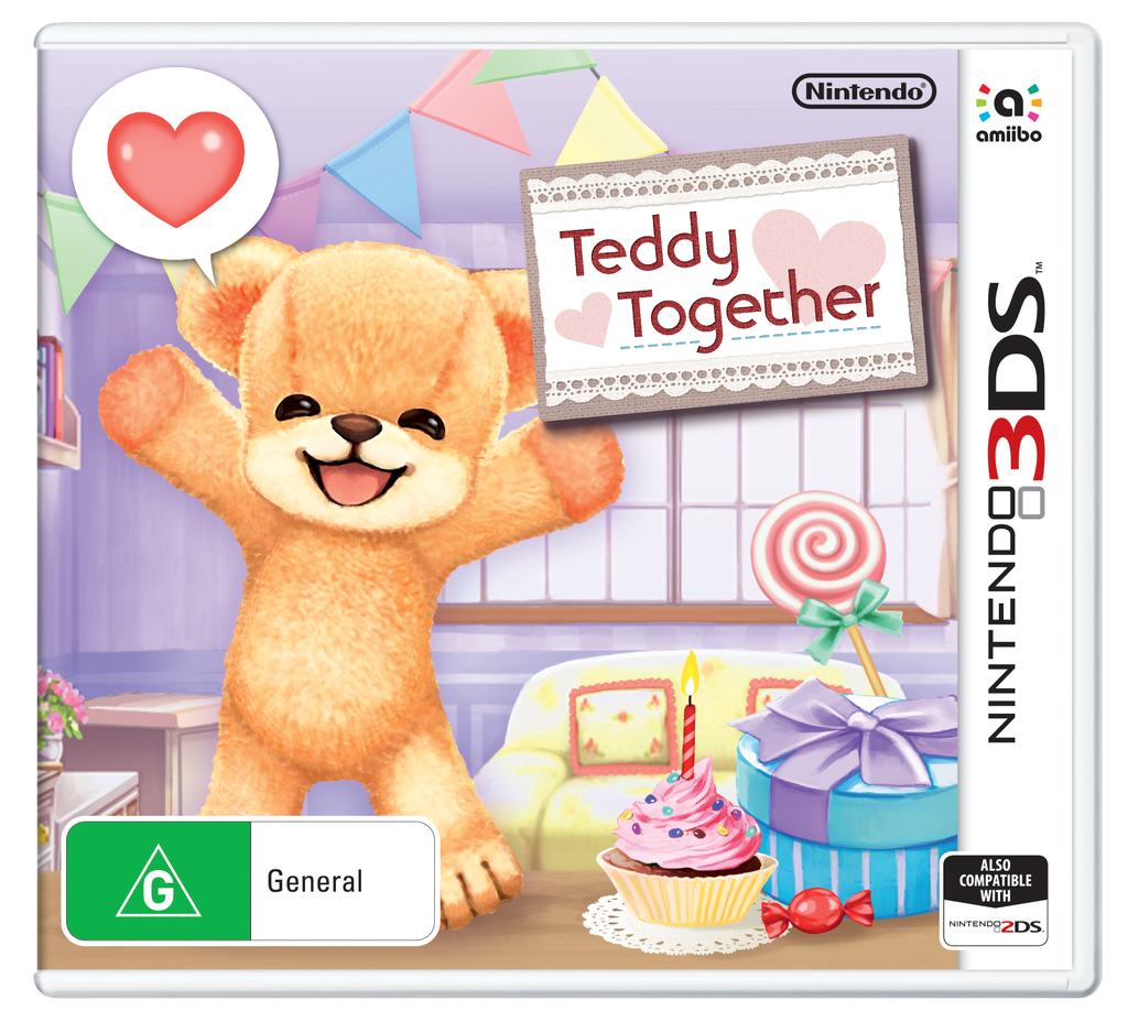 Nintendo 3DS Release Date Announced - TechEBlog