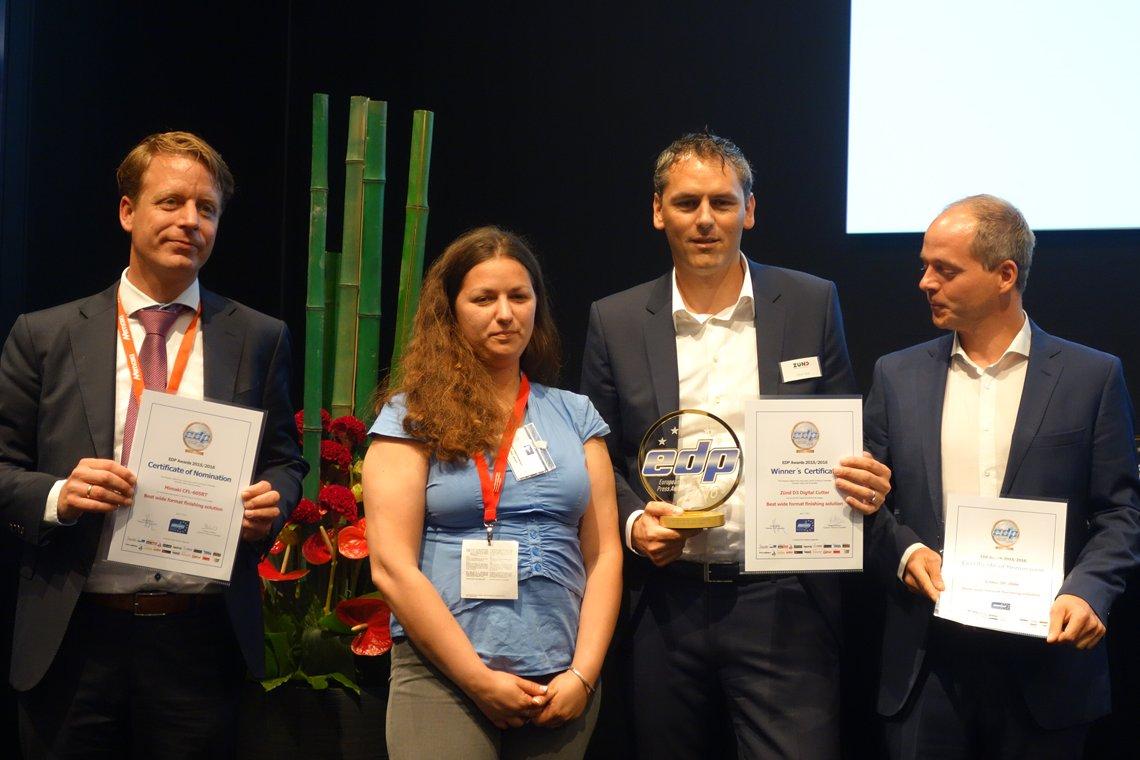 RT @zundcutter: PR about EDP Award for D3 #zundcutter https://t.co/ELkAG0dOYv #doubleyourproductivity #drupa2016 https://t.co/f43YwnAVAc