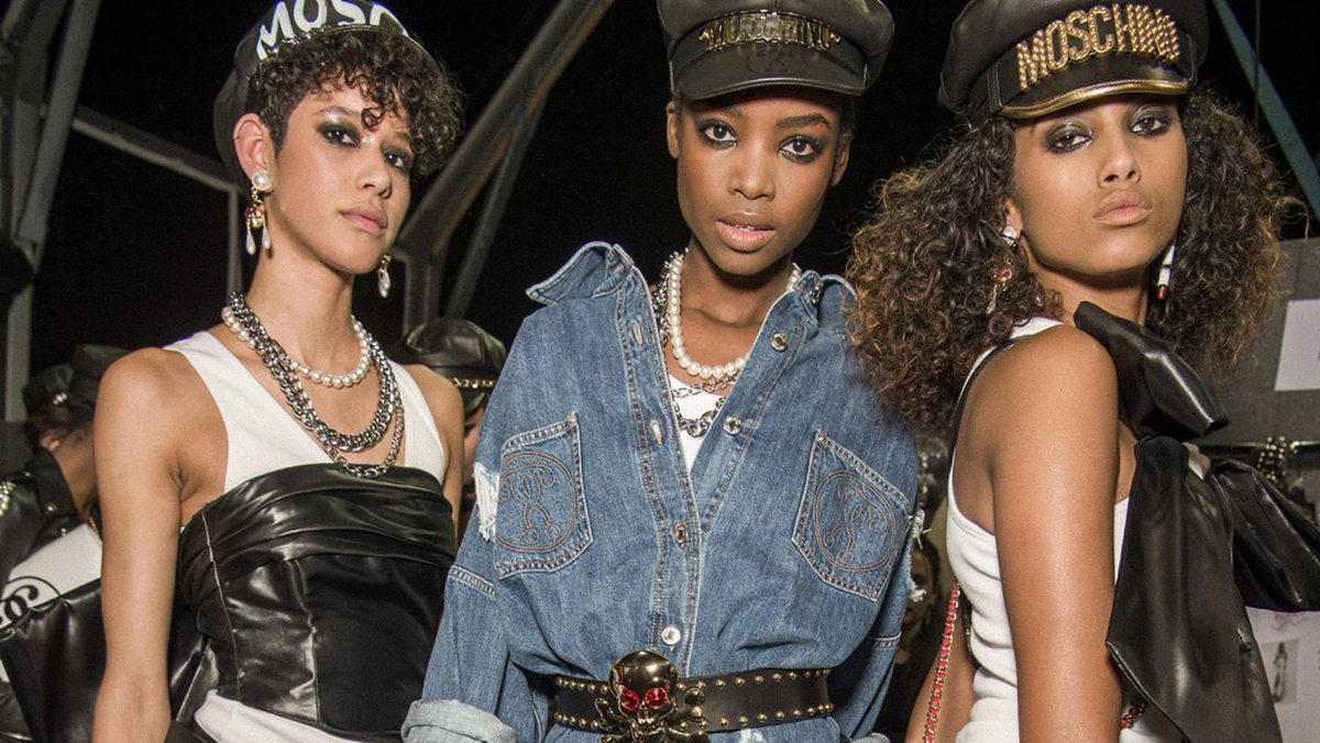 moschino to stream los angeles show in virtual reality