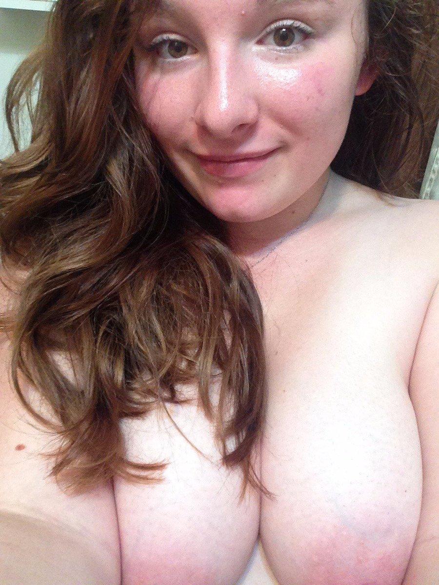 Nude Selfie 6131