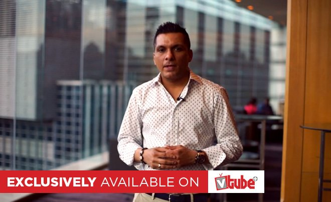 AVP Dev Wadhawani reveals why you should SUBSCRIBE to VTube+ NOW! >>https://t.co/o6dKhi98VO https://t.co/bzK2eJkT7a