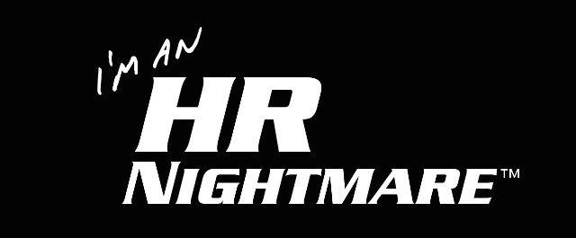 Image result for hr nightmare