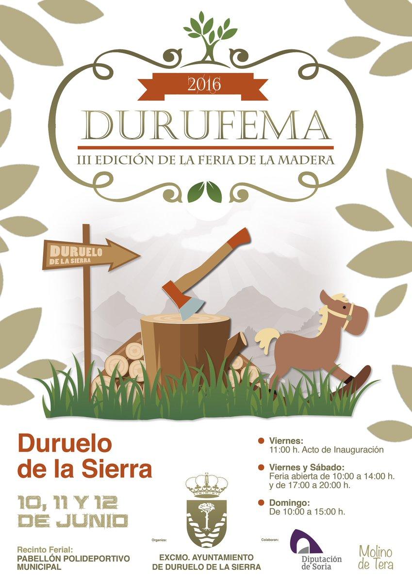 Durufema Hashtag On Twitter # Muebles Duruelo De La Sierra
