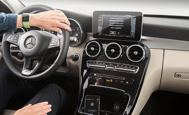 Welcome to the Machine Learning – News – Car and Driver