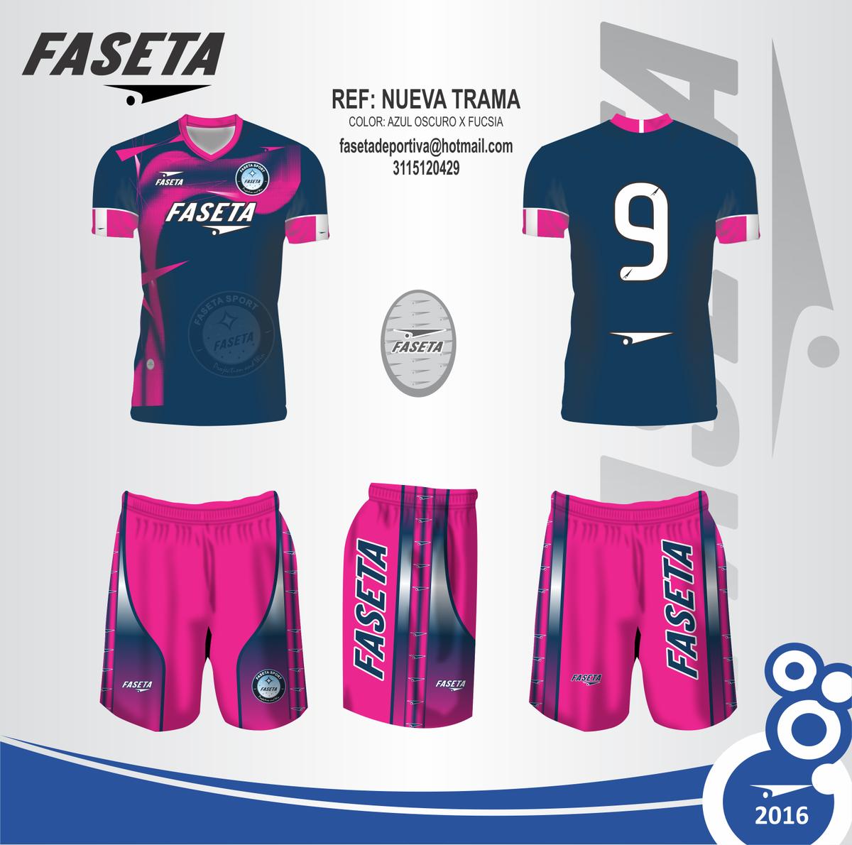 b10fab1bb90c5 Faseta Deportiva ( FasetaDeportiva)