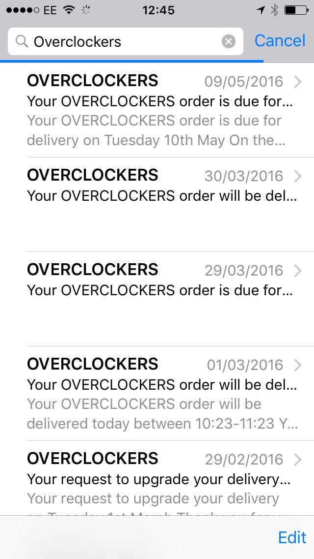 Overclockers UK on Twitter: