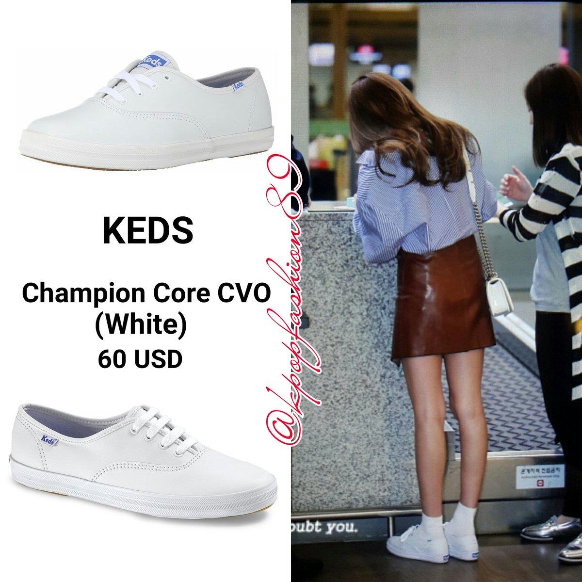 4cd3e9c4ca9ef 160609  JessicaJung KEDS  Champion Core CVO (White) http   www.kedskr.com  keds shop view.asp gdscd WH45750 …  airportfashionpic.twitter.com TTcym9Jyzi
