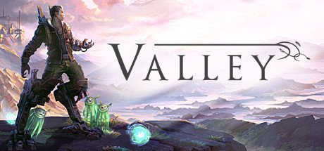 Valley se trouve trailer de lancement