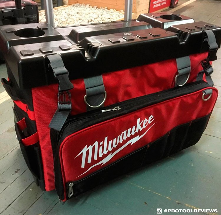 "milwaukee tool on twitter: ""we will be releasing a rolling bag later ..."