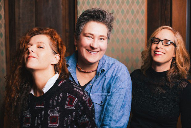 Before @NekoCase @kdlang @lauraveirs play @xpnfest, listen to their collaborative album: https://t.co/Pl8H1UG4K0 https://t.co/regHzCjgb8