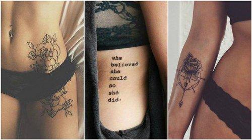 Qtatuajescom On Twitter Dónde Duelen Más Los Tatuajes Https