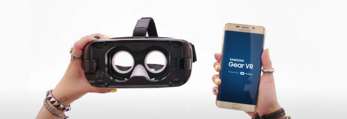 Why Your Dad Wants The Samsung Gear VR For Fathers Day