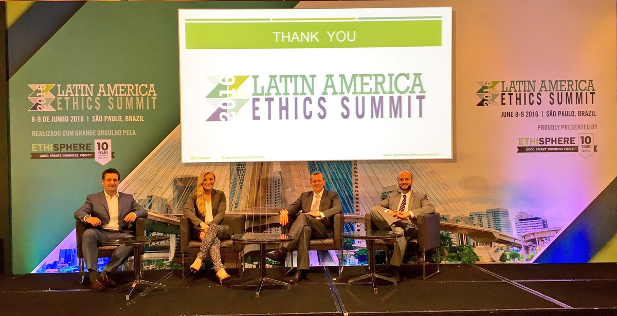 Thumbnail for Day 2: 4th Annual Latin America Ethics Summit