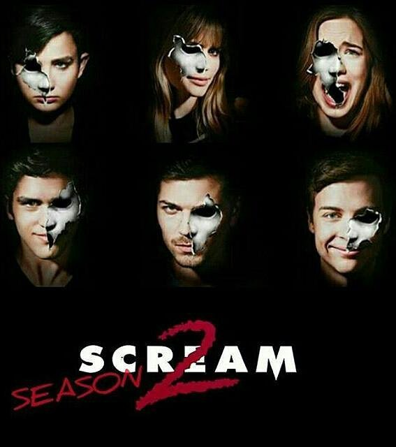 Scream Temporada 2 : Noticias,Fotos y Promos - Página 2 CkhxWzjXEAAbDGS