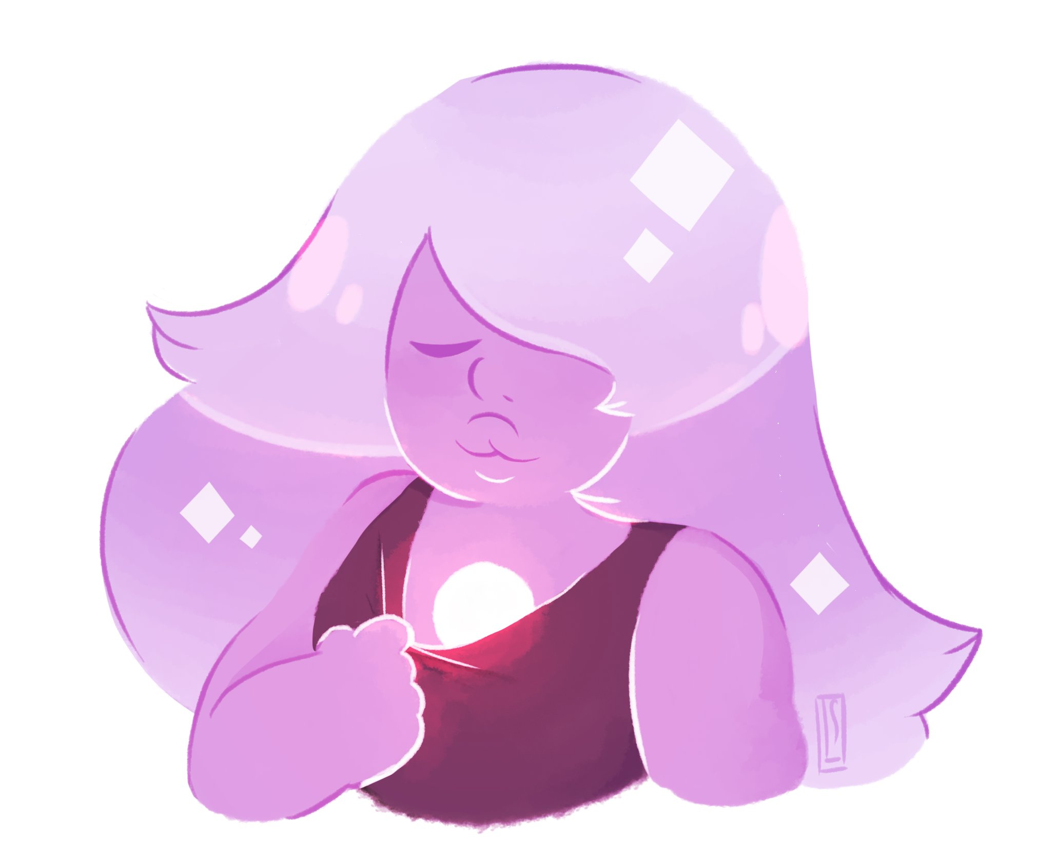 """""""here's all of these lovely gems"""""""
