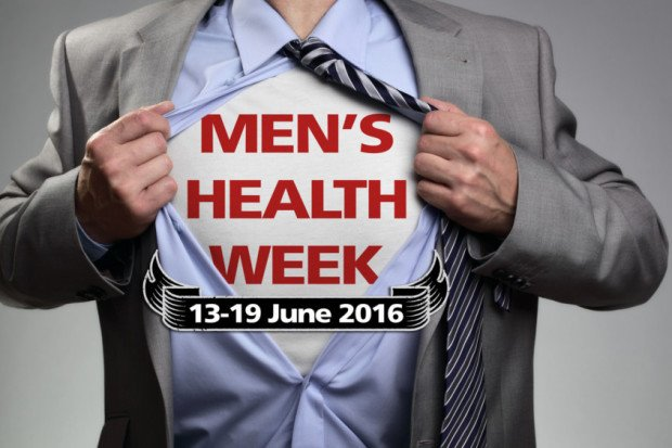 Thumbnail for International Men's Health Twitter Chat
