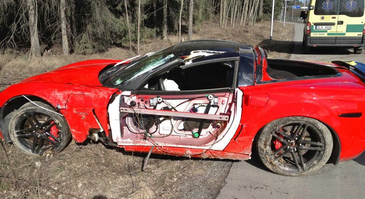 Wrecked cars for sale near me 16