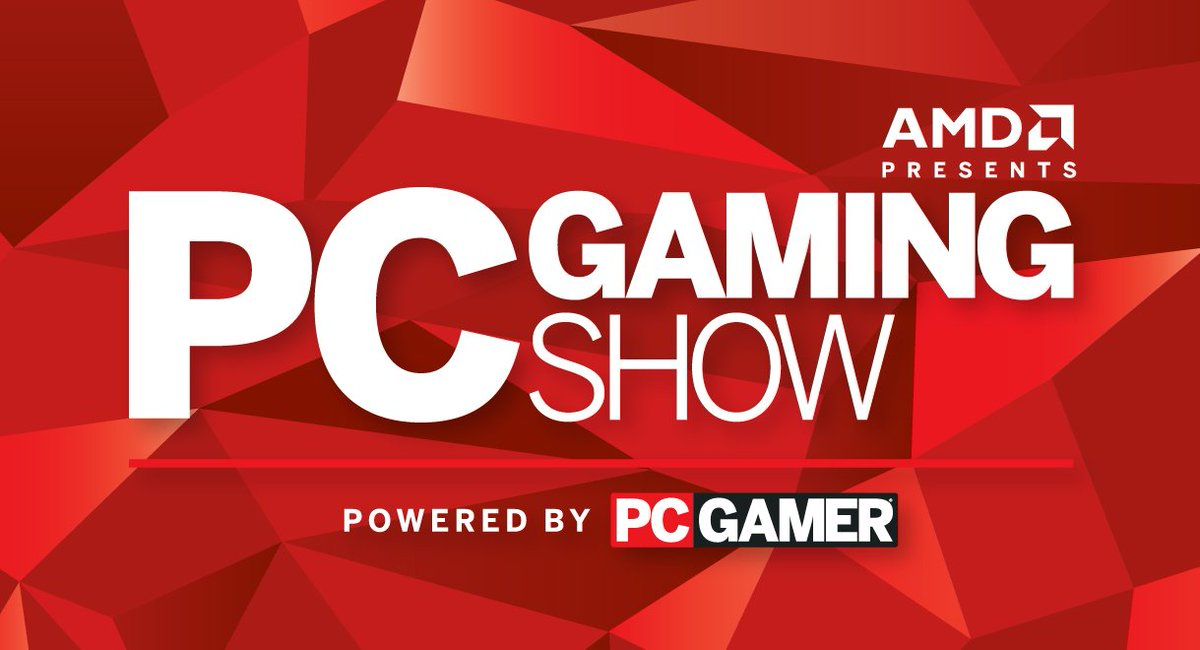 Square Enix, Oculus, and more reasons to watch the PC Gaming Show on June 13